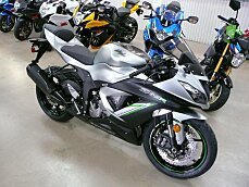 2018 Kawasaki Ninja ZX-6R ABS for sale 200522859