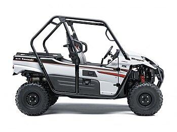 2018 Kawasaki Teryx for sale 200468060
