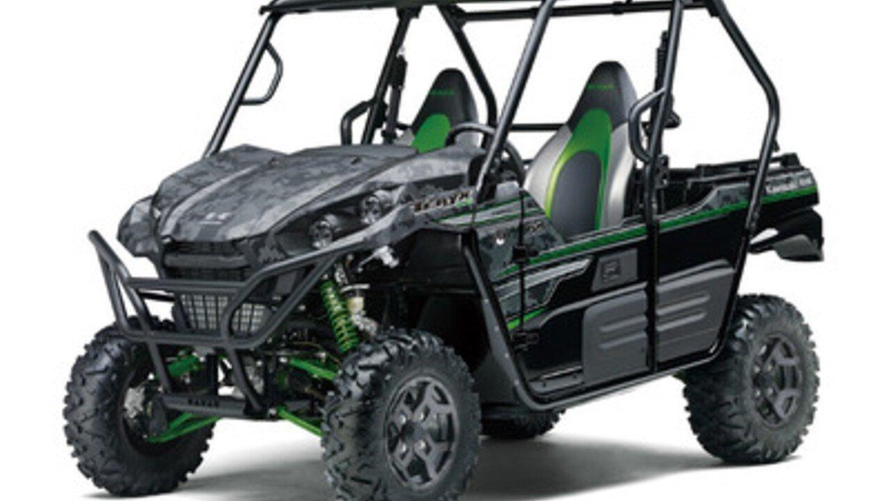 2018 Kawasaki Teryx for sale 200480273