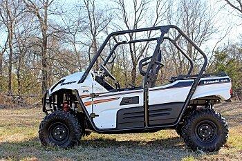 2018 Kawasaki Teryx for sale 200483287