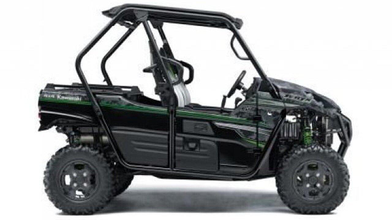 2018 Kawasaki Teryx for sale 200485244