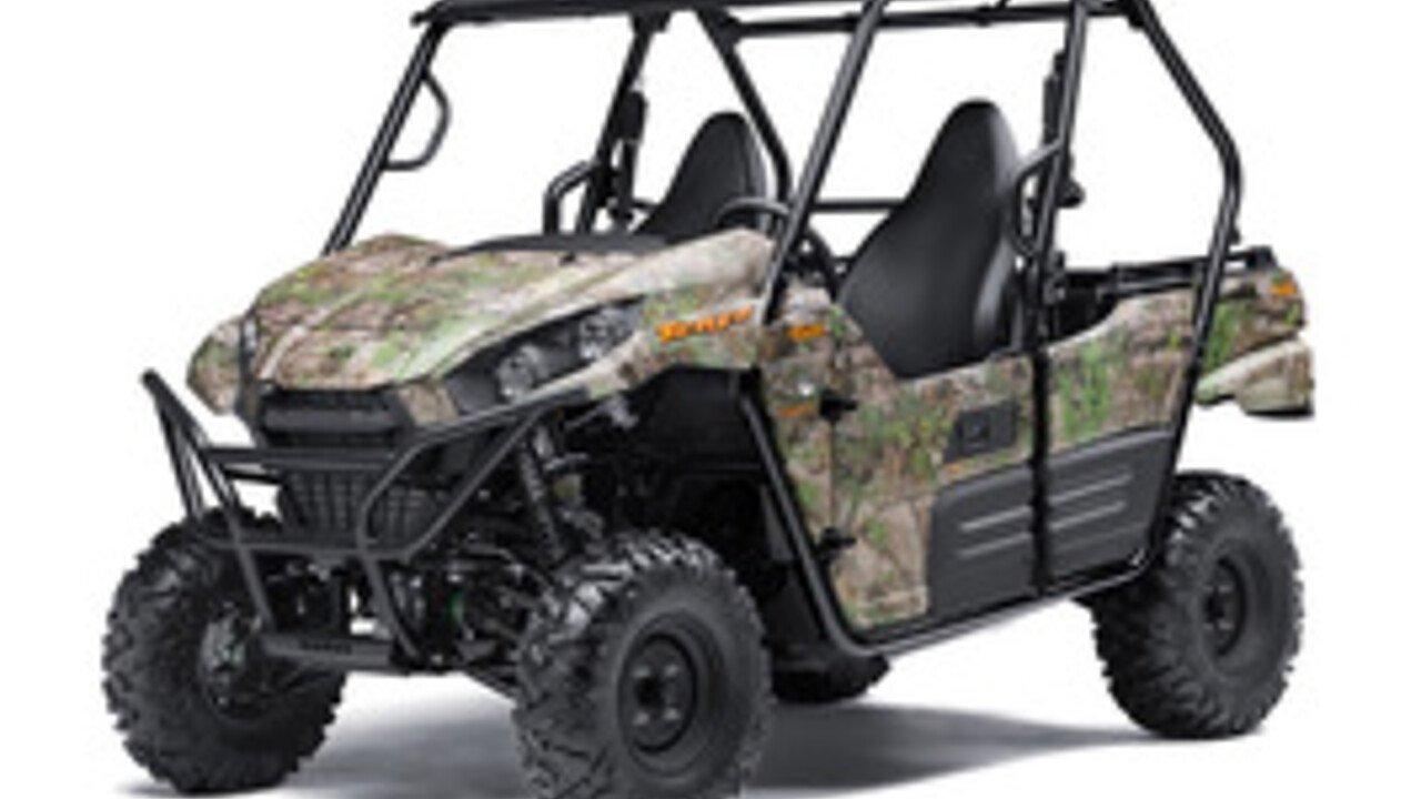 2018 Kawasaki Teryx for sale 200487629