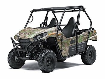 2018 Kawasaki Teryx for sale 200497595