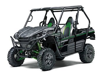 2018 Kawasaki Teryx for sale 200504481