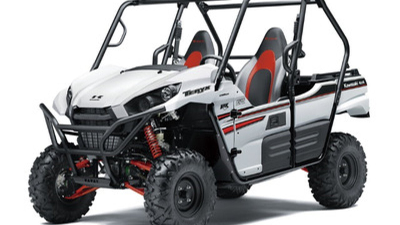 2018 Kawasaki Teryx for sale 200524583