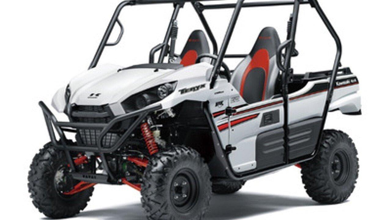 2018 Kawasaki Teryx for sale 200528839