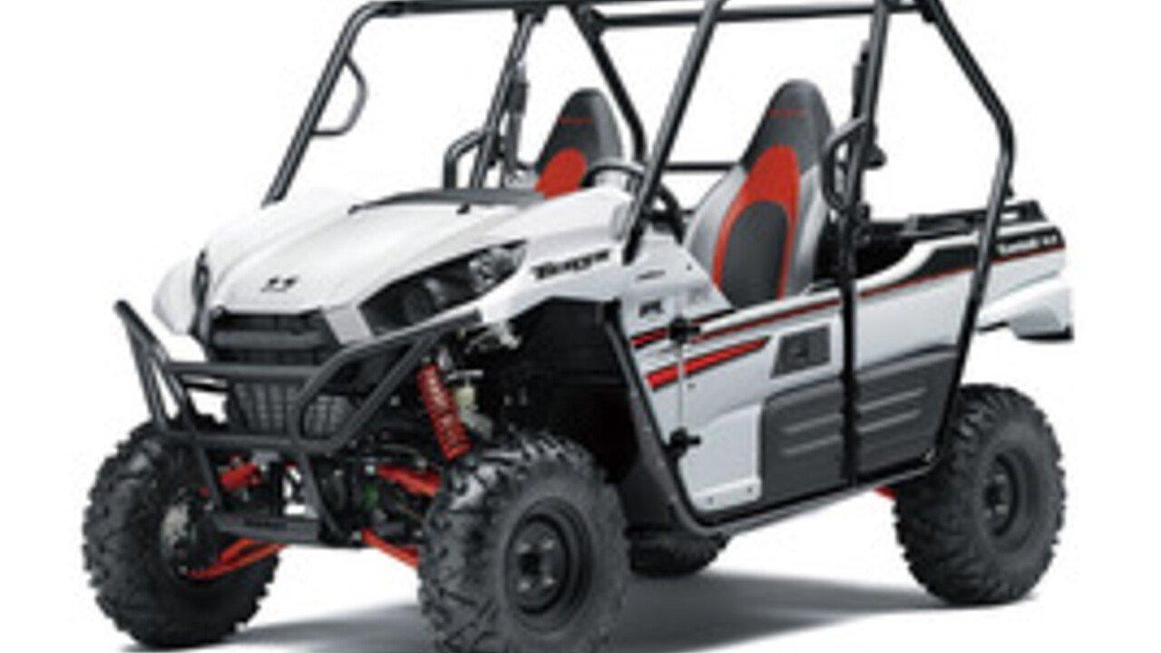 2018 Kawasaki Teryx for sale 200546554