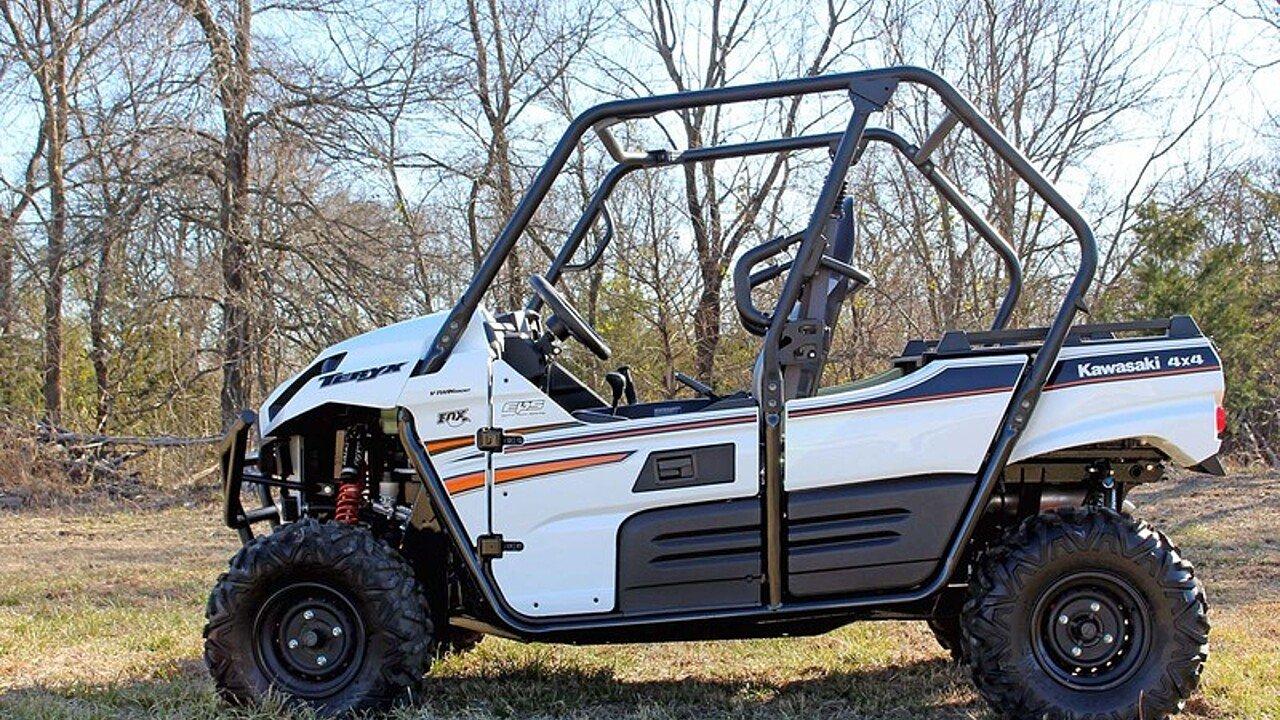2018 Kawasaki Teryx for sale 200563934