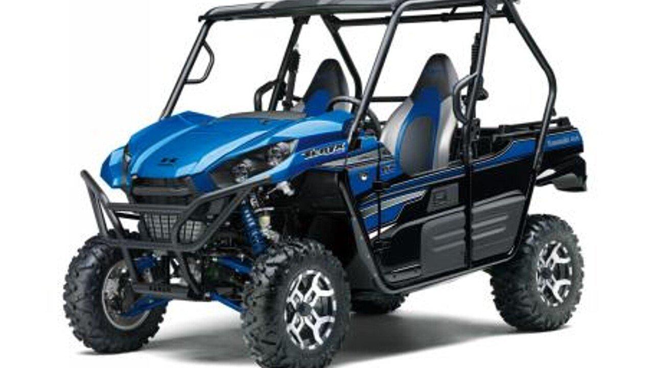 2018 Kawasaki Teryx for sale 200595215