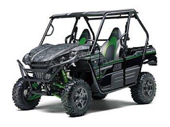 2018 Kawasaki Teryx for sale 200600705