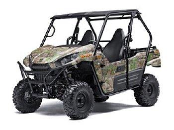 2018 Kawasaki Teryx for sale 200600713
