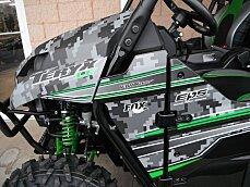 2018 Kawasaki Teryx for sale 200522844