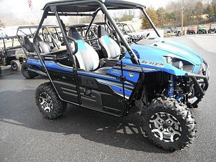 2018 Kawasaki Teryx for sale 200529566