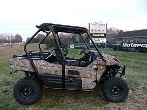 2018 Kawasaki Teryx for sale 200547504