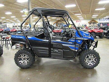 2018 Kawasaki Teryx for sale 200595969