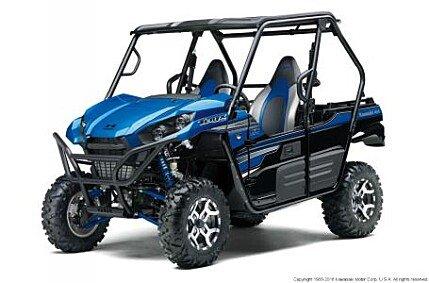 2018 Kawasaki Teryx for sale 200608724