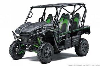 2018 Kawasaki Teryx4 for sale 200485244