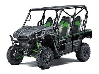 2018 Kawasaki Teryx4 for sale 200497578