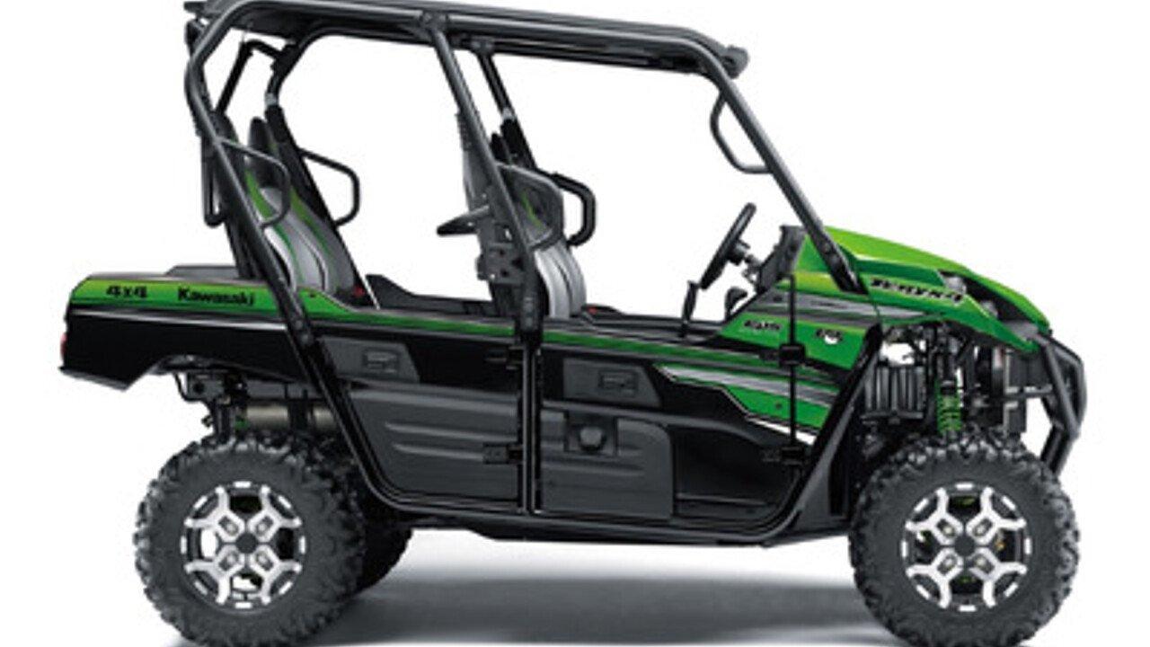 2018 Kawasaki Teryx4 for sale 200524562
