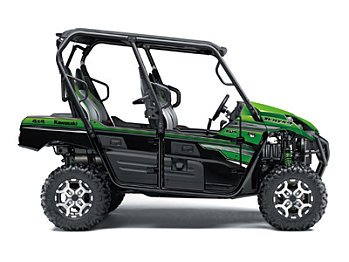 2018 Kawasaki Teryx4 for sale 200535517