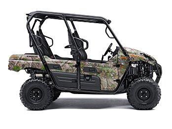 2018 Kawasaki Teryx4 for sale 200540744