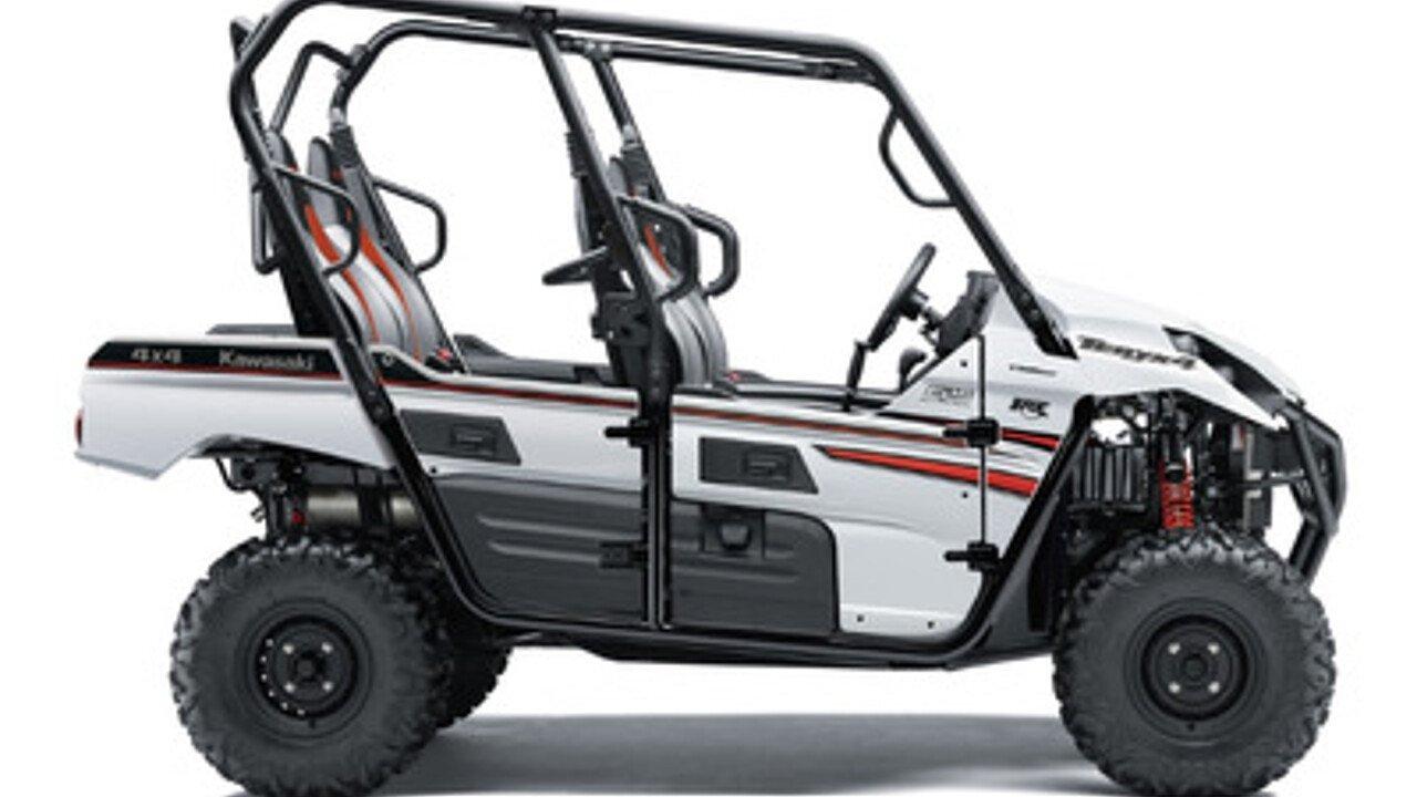 2018 Kawasaki Teryx4 for sale 200548440