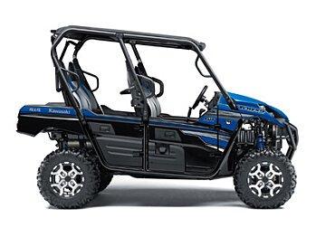 2018 Kawasaki Teryx4 for sale 200594659