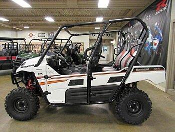 2018 Kawasaki Teryx4 for sale 200595826