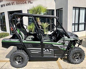 2018 Kawasaki Teryx4 for sale 200599915