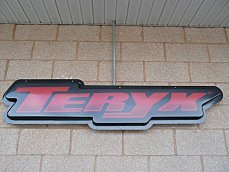 2018 Kawasaki Teryx4 for sale 200477727