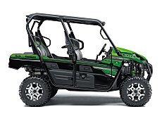 2018 Kawasaki Teryx4 for sale 200492592