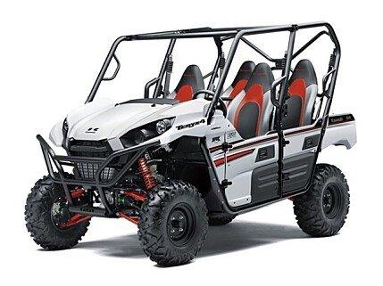 2018 Kawasaki Teryx4 for sale 200496250