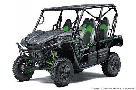 2018 Kawasaki Teryx4 for sale 200506258