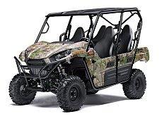 2018 Kawasaki Teryx4 for sale 200543440