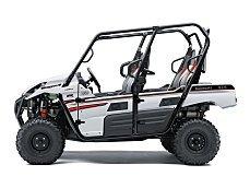 2018 Kawasaki Teryx4 for sale 200543446