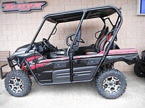 2018 Kawasaki Teryx4 for sale 200655447