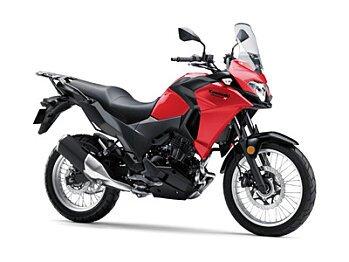 2018 Kawasaki Versys X-300 ABS for sale 200510604