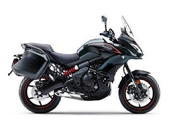 2018 Kawasaki Versys 650 ABS for sale 200515312