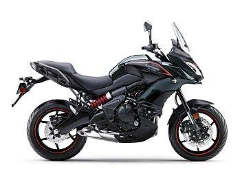 2018 Kawasaki Versys for sale 200520837