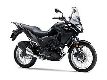2018 Kawasaki Versys X-300 ABS for sale 200524329
