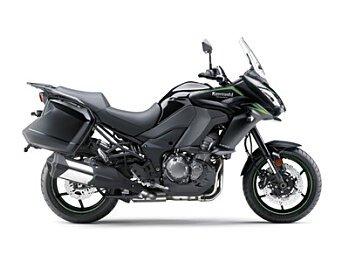 2018 Kawasaki Versys 1000 for sale 200524465