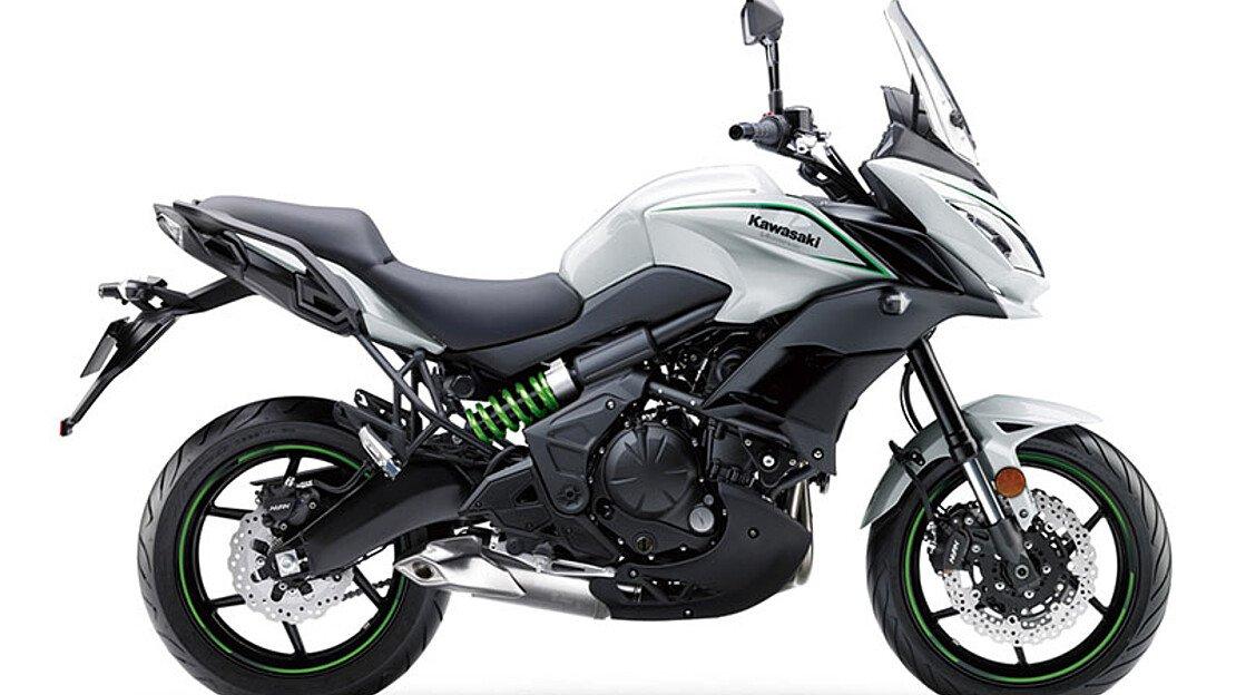 2018 Kawasaki Versys for sale 200556024