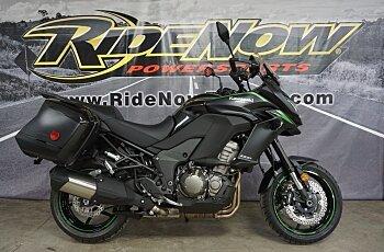 2018 Kawasaki Versys 1000 for sale 200570345