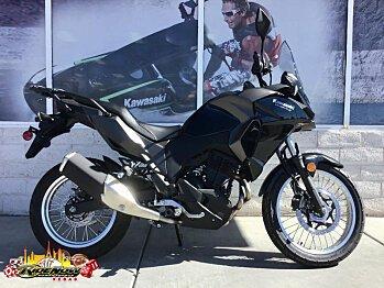 2018 Kawasaki Versys X-300 ABS for sale 200609956