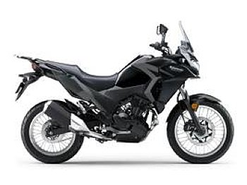 2018 Kawasaki Versys X-300 ABS for sale 200634477