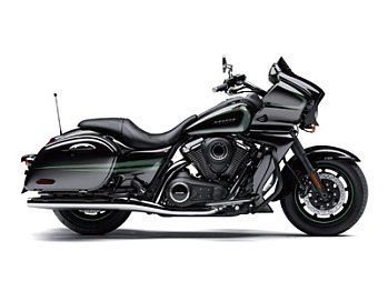2018 Kawasaki Vulcan 1700 Vaquero ABS for sale 200507462