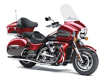 2018 Kawasaki Vulcan 1700 Voyager ABS for sale 200533799