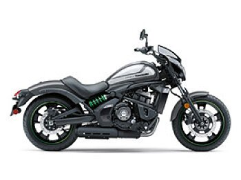 2018 Kawasaki Vulcan 650 ABS for sale 200508877