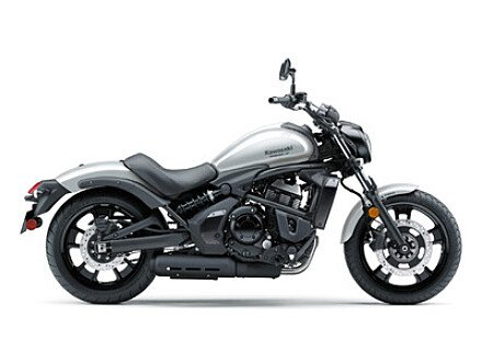 2018 Kawasaki Vulcan 650 ABS for sale 200522705