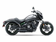 2018 Kawasaki Vulcan 650 ABS for sale 200546844